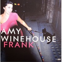 Amy Winehouse - Frank, New, 180g vinyl