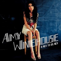 Amy Winehouse - Back to Black, New, 180g vinyl
