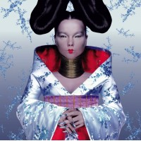 Björk - Homogenic, New, 180g