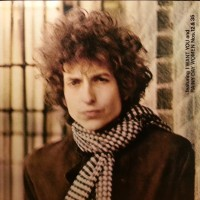 Bob Dylan - Blonde on Blonde, 2LP, Ex/Ex