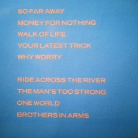 Dire Straits – Brothers in Arms, Ex/Ex