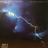 Dire Straits - Love Over Gold, Ex/Vg+