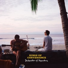 Kings of Convenience - Declaration of Dependence, New