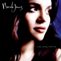 Norah Jones - Come Away With Me, New, 180g vinyl