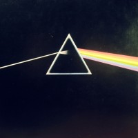 Pink Floyd - The Dark Side of the Moon, Vg+/Vg+