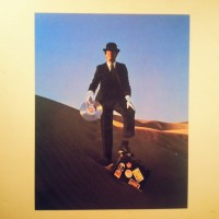 Pink Floyd - Wish You Were Here, Vg+/Vg+