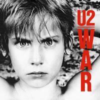 U2 - War, Ex/Ex
